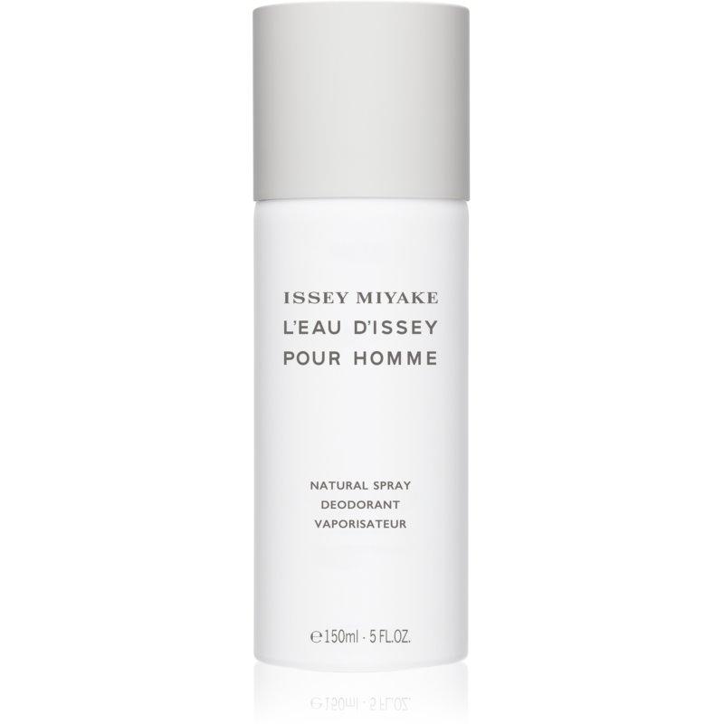 Issey Miyake L'Eau d'Issey Pour Homme dezodor uraknak 150 ml