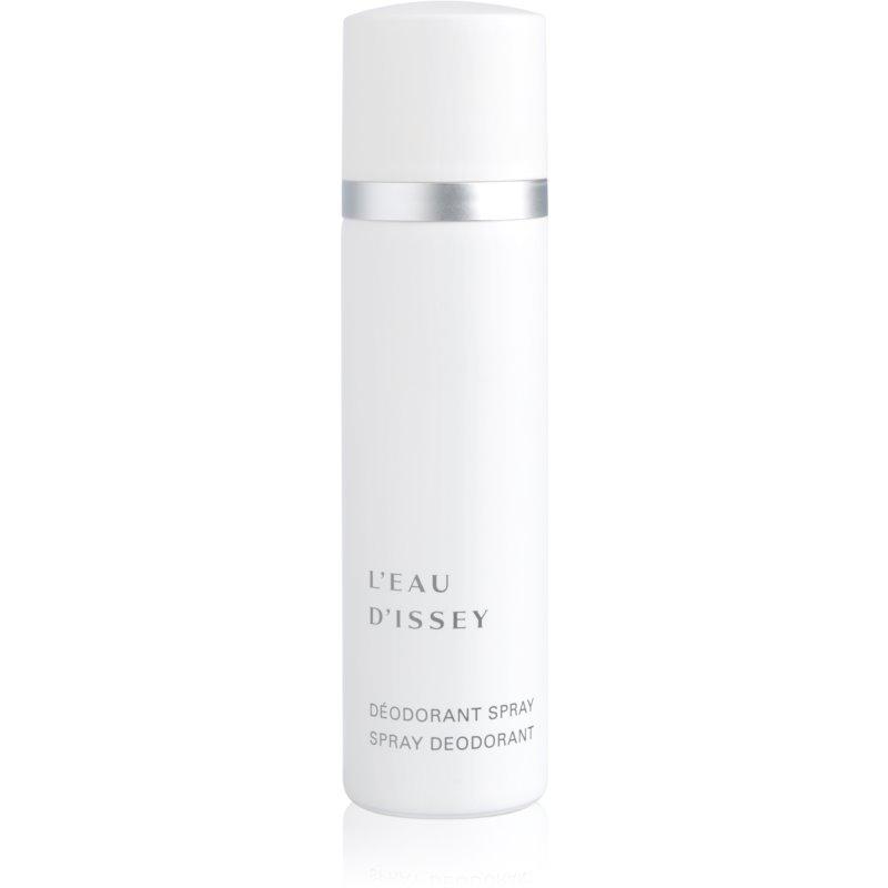 Issey Miyake L'Eau d'Issey dezodor hölgyeknek 100 ml