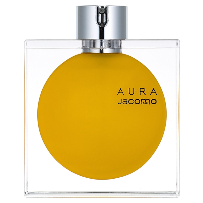 Jacomo Aura Women eau de toilette hölgyeknek 40 ml