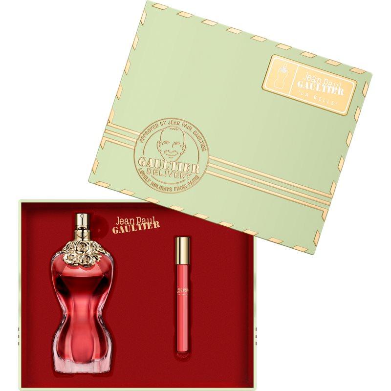 Jean Paul Gaultier La Belle darčeková sada I. pre ženy