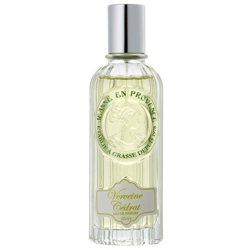Jeanne en Provence Verveine Cédrat eau de parfum pentru femei 60 ml thumbnail
