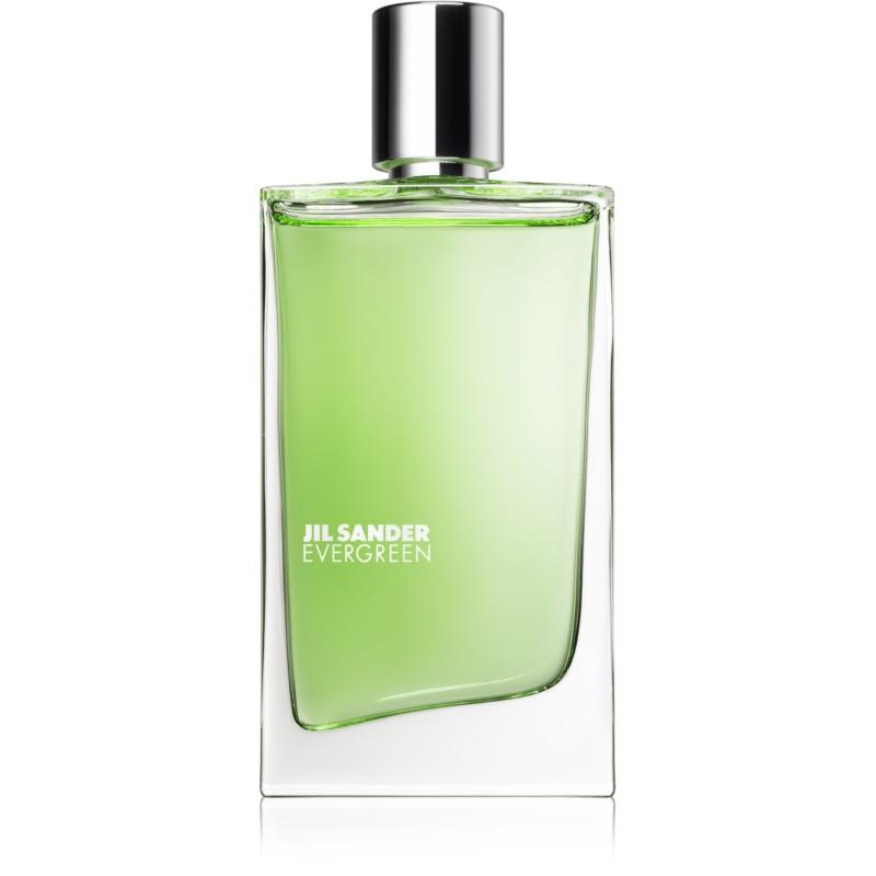 Jil Sander Evergreen eau de toilette para mujer 50 ml