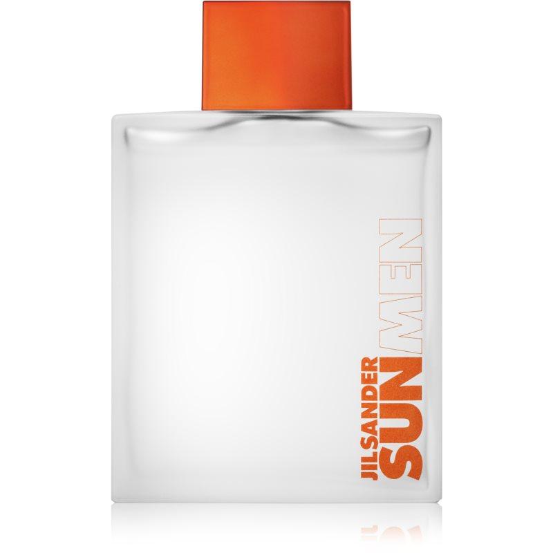 Jil Sander Sun for Men eau de toilette para hombre 200 ml