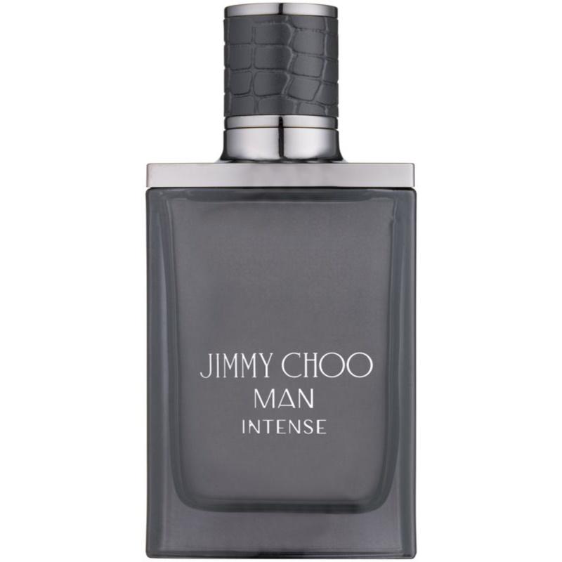 3386460078887 Ean Jimmy Choo Man Intense Mens Eau De Toilette