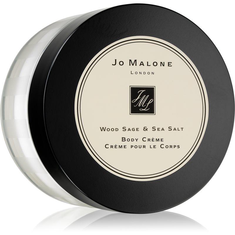 Jo Malone Wood Sage & Sea Salt tělový krém 175 ml