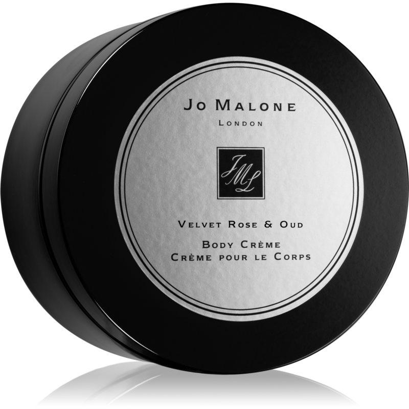 Jo Malone Velvet Rose & Aoud tělový krém 175 ml