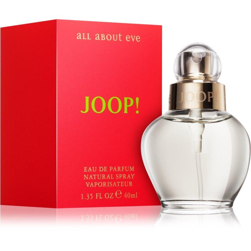 JOOP! All About Eve eau de parfum para mujer 40 ml