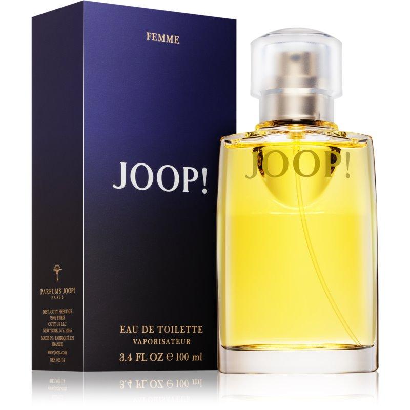 JOOP! Femme eau de toilette para mujer 100 ml