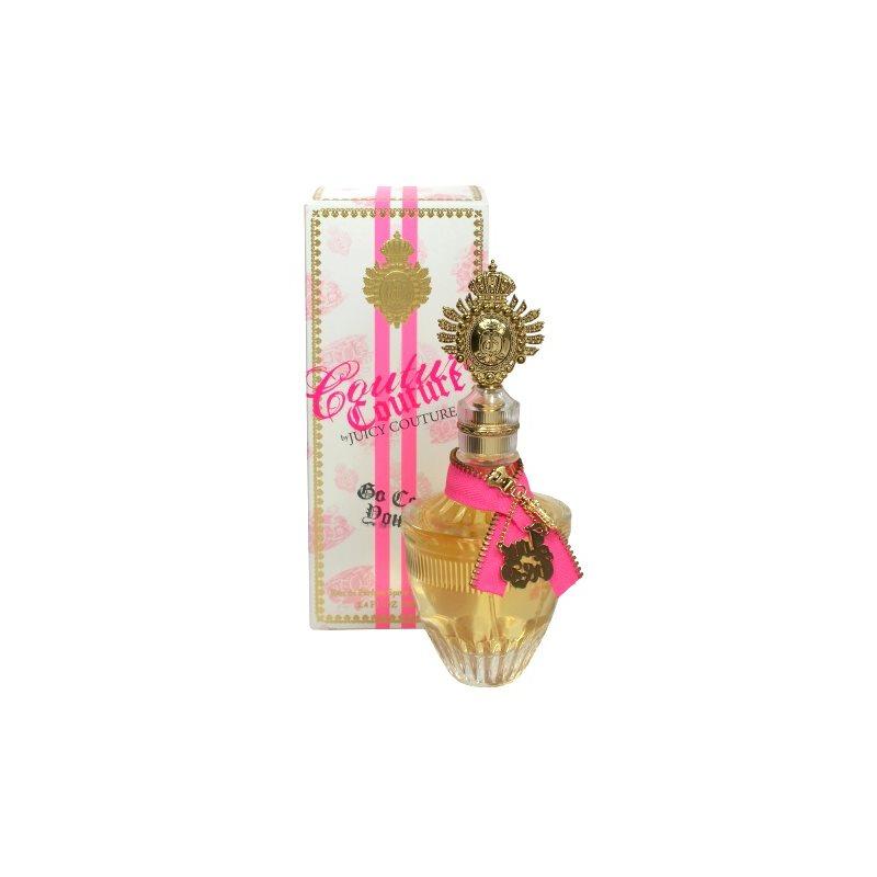 Juicy Couture Couture Couture eau de parfum pentru femei 100 ml thumbnail