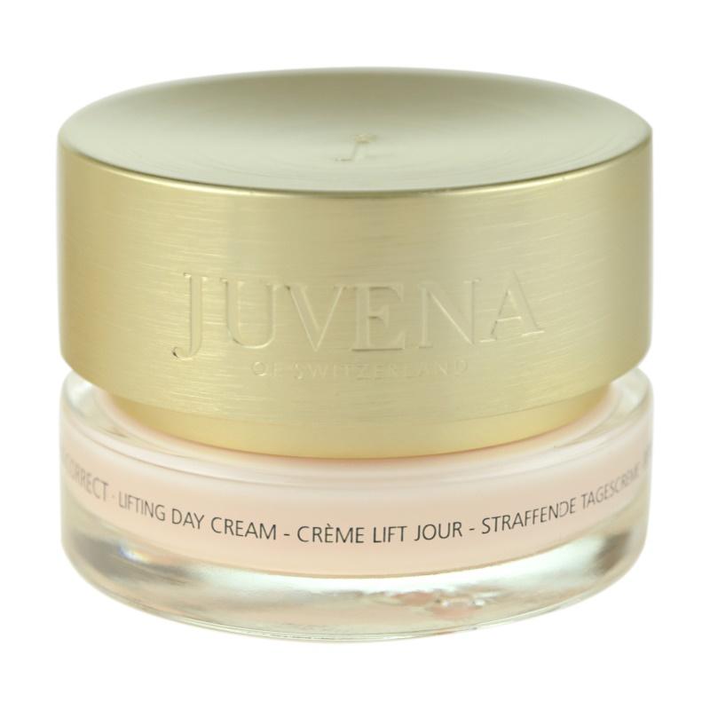 Juvena Skin Rejuvenate Lifting liftinges krém normál és száraz bőrre