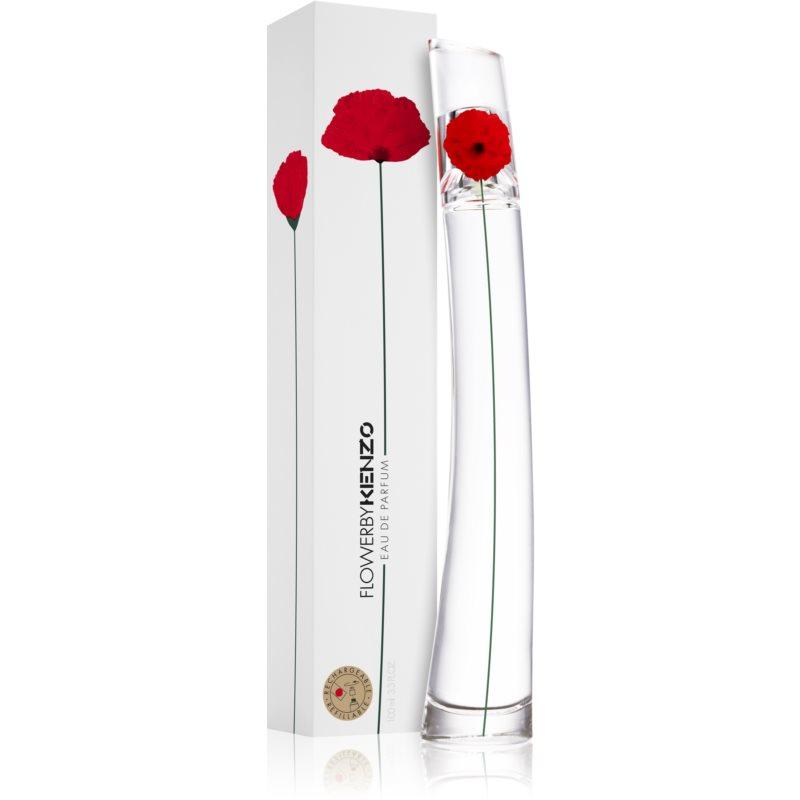 Kenzo Flower by Kenzo eau de parfum para mujer 100 ml