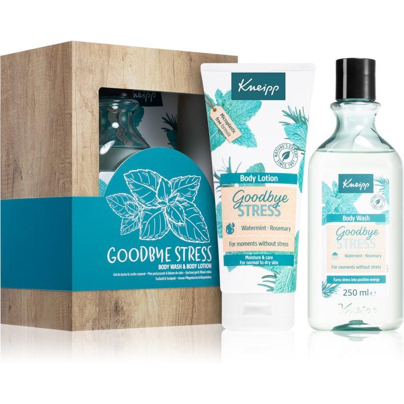 Kneipp Goodbye Stress dárková sada (proti stresu)