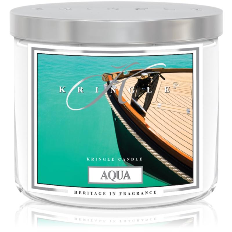 Kringle Candle Aqua lumânare parfumată I. 411 g thumbnail