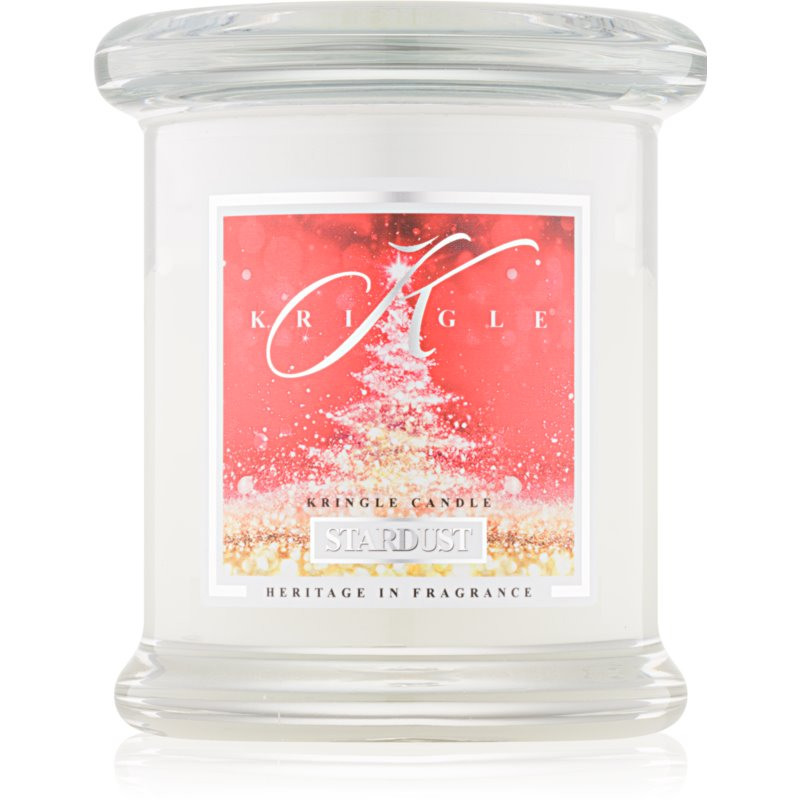 Kringle Candle Stardust scented candle 411 g thumbnail