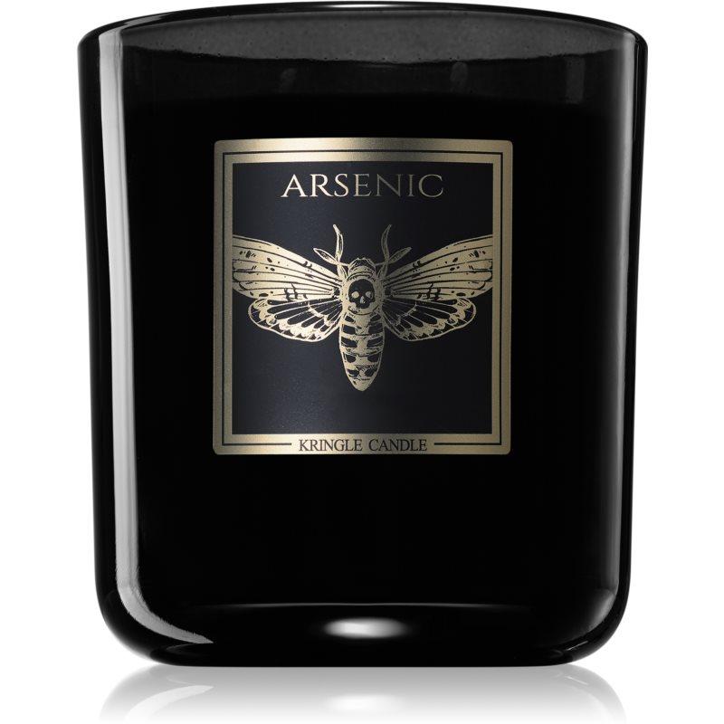Kringle Candle Black Line Arsenic lumânare parfumată 340 g thumbnail