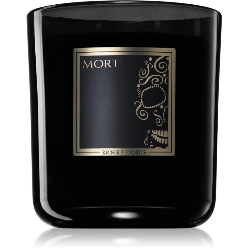 Kringle Candle Black Line Mort lumânare parfumată 340 g thumbnail