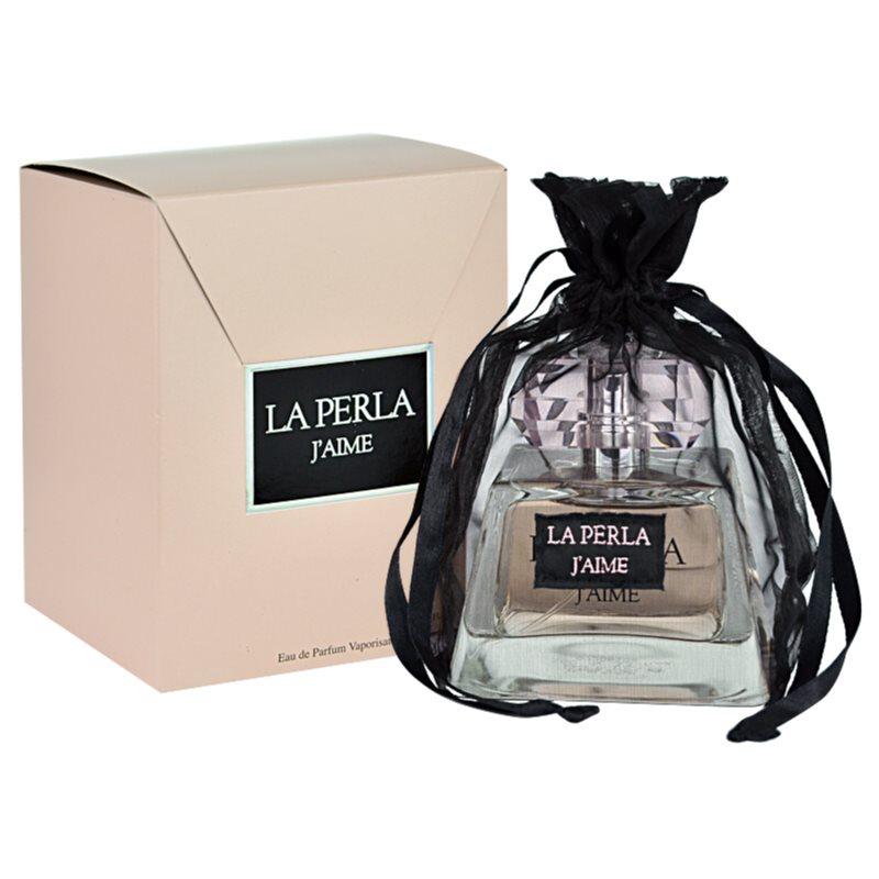 La Perla J´Aime eau de parfum pentru femei 100 ml thumbnail