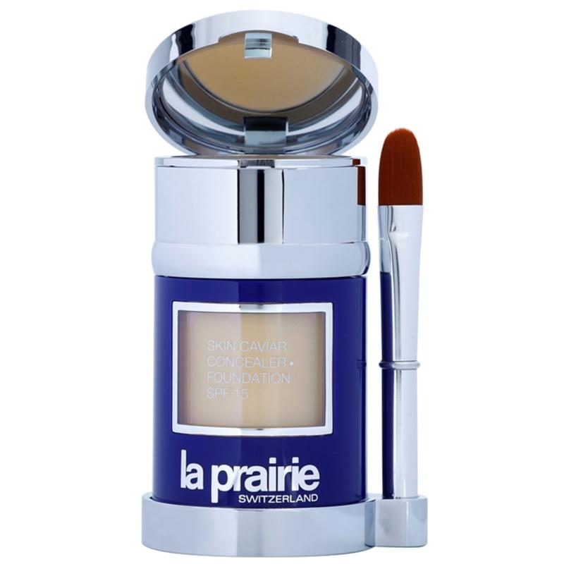 La Prairie Skin Caviar folyékony make-up