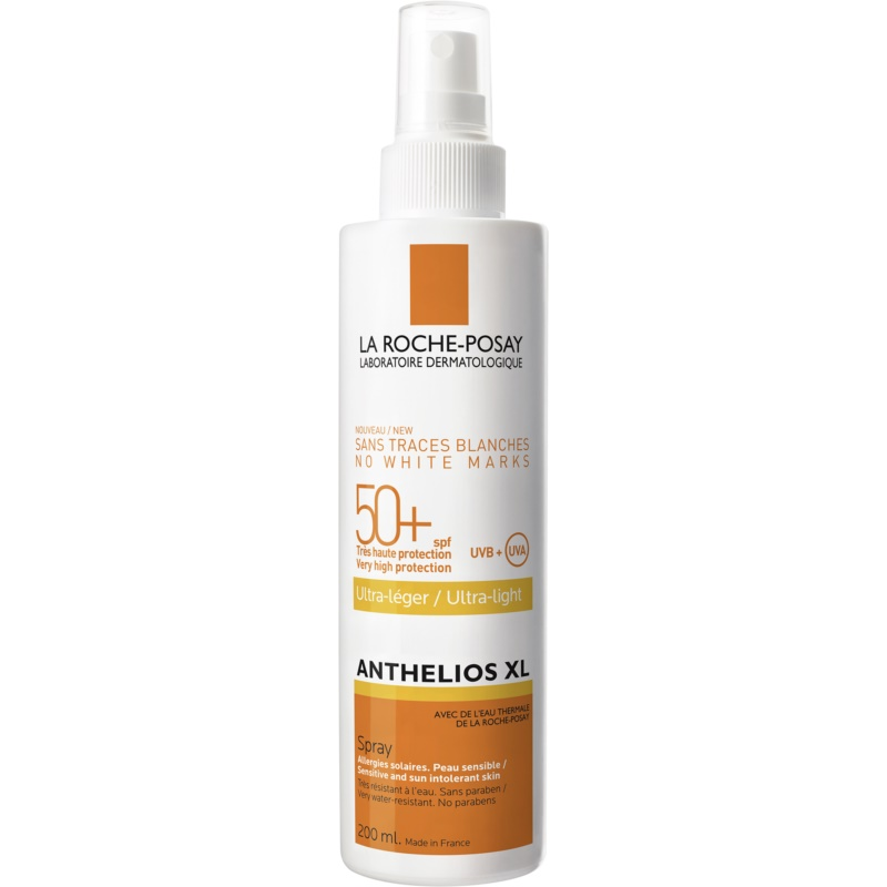La Roche-Posay Anthelios XL spray ultra light SPF 50+ 200 ml thumbnail