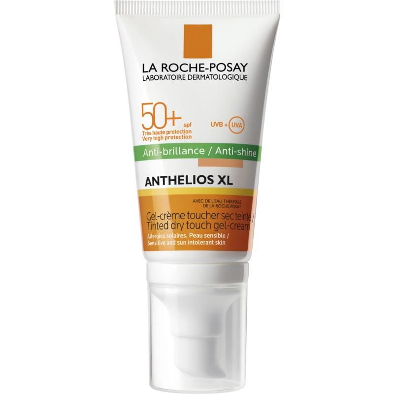 La Roche-Posay Anthelios XL gel-cremă cu efect matifiant SPF 50+ 50 ml thumbnail