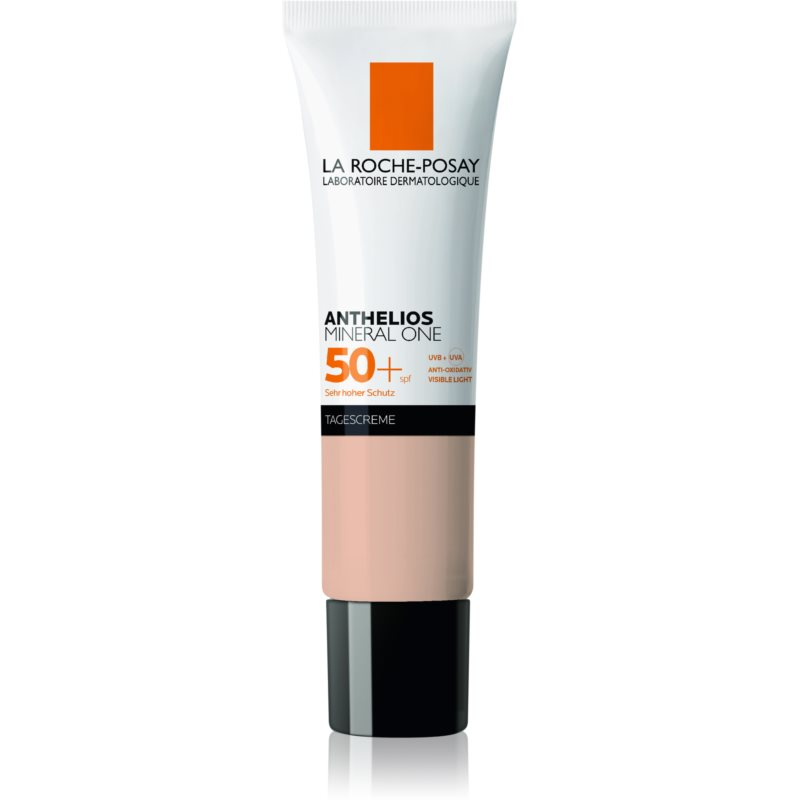 La Roche-Posay Anthelios Mineral One lotiune tonica matifianta SPF 50+ culoare 1 Light 30 ml thumbnail