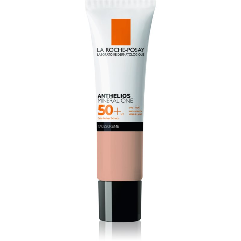 La Roche-Posay Anthelios Mineral One lotiune tonica matifianta SPF 50+ culoare 2 Medium 30 ml thumbnail
