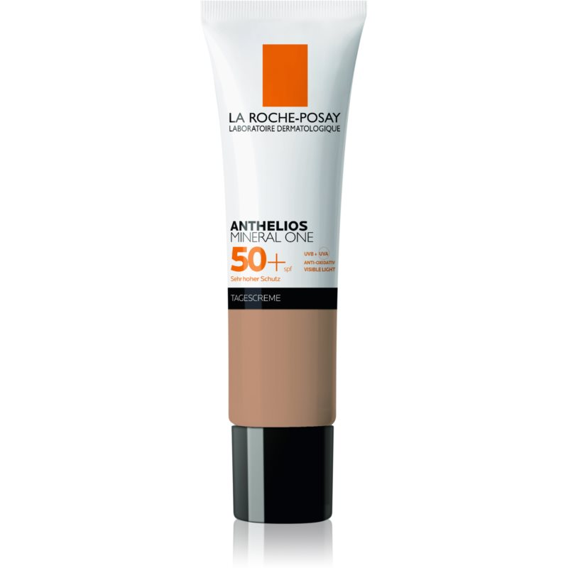 La Roche-Posay Anthelios Mineral One lotiune tonica matifianta SPF 50+ culoare 4 Brown 30 ml thumbnail