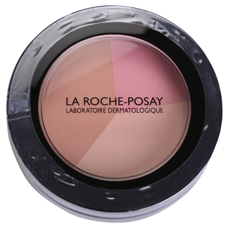 La Roche-Posay Toleriane Teint матираща фиксираща пудра 12 гр.