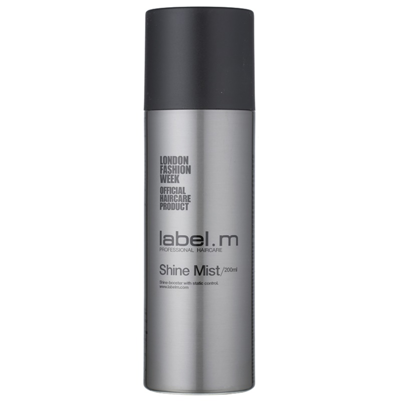 label.m Complete spray brillance 200 ml