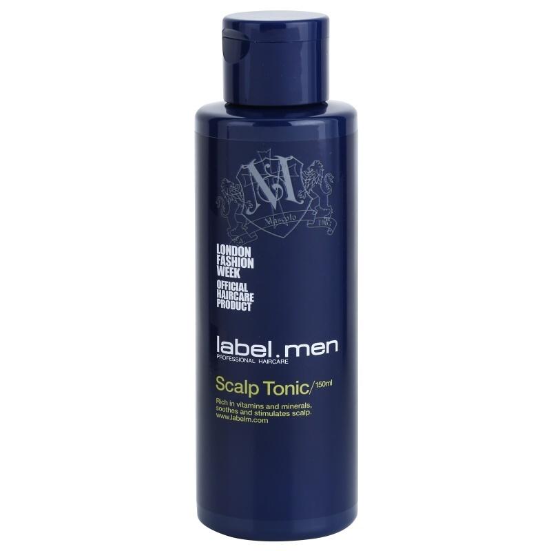 label.m Men тоник за коса 150 мл.