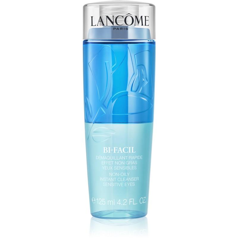 Lancôme Bi-Facil demachiant pentru ochi pentru toate tipurile de ten, inclusiv piele sensibila 125 ml thumbnail