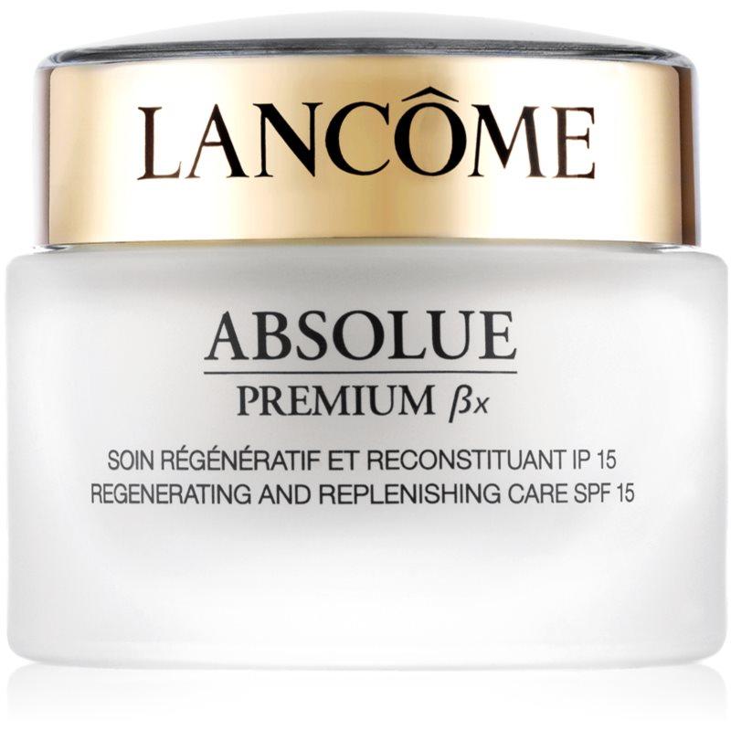 Lancôme Absolue Premium ßx crema de zi pentru contur si fermitate SPF 15 50 ml thumbnail