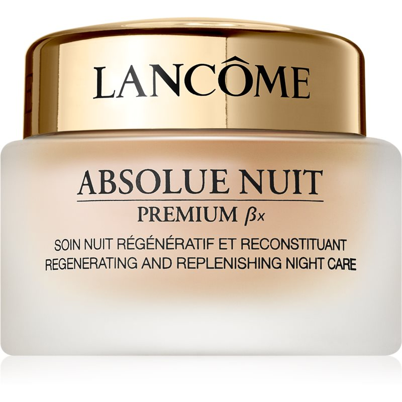 Lancôme Absolue Premium ßx cremă de noapte pentru fermitate și anti-ridr 75 ml thumbnail