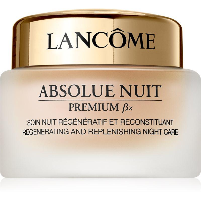Lancôme Absolue Premium ßx crema de noapte pentru fermitate si contur 75 ml thumbnail