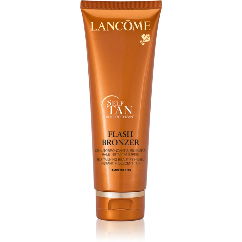 Lancôme Flash Bronzer gel