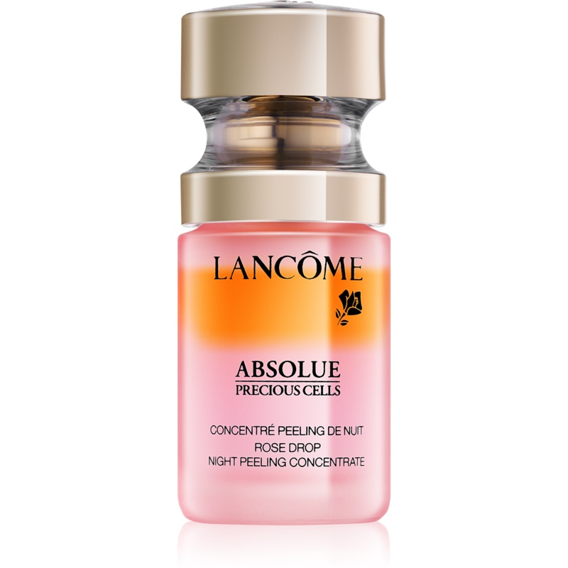 Lancôme Absolue Precious Cells éjszakai kétfázisú koncentrátum a bőr élénkítésére