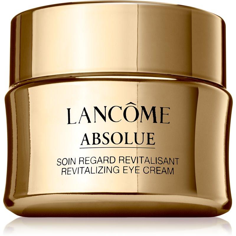 Lancôme Absolue crema de ochi revitalizanta 20 ml thumbnail