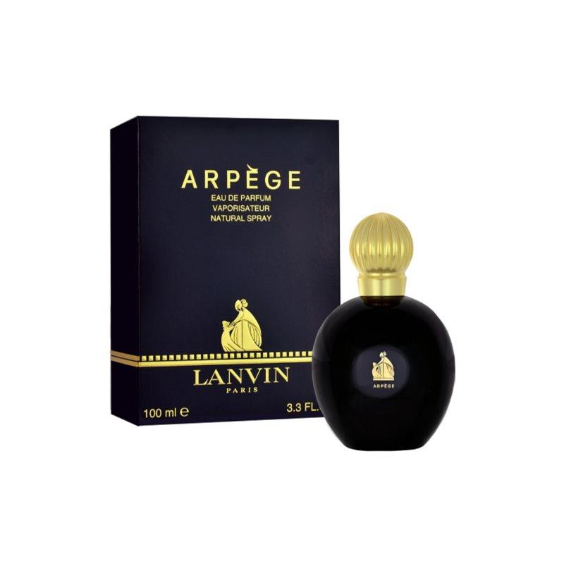 Lanvin Arpége pour Femme eau de parfum hölgyeknek 100 ml