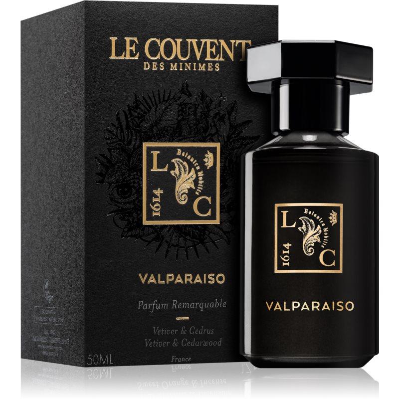 Le Couvent Maison de Parfum Remarquables Valparaiso Eau de Parfum unisex 50 ml