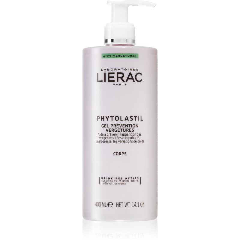 Lierac Phytolastil Gel Anti-Estrias 400ml