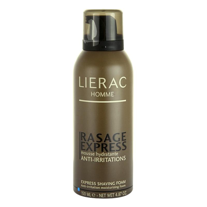 Lierac Homme borotválkozási hab