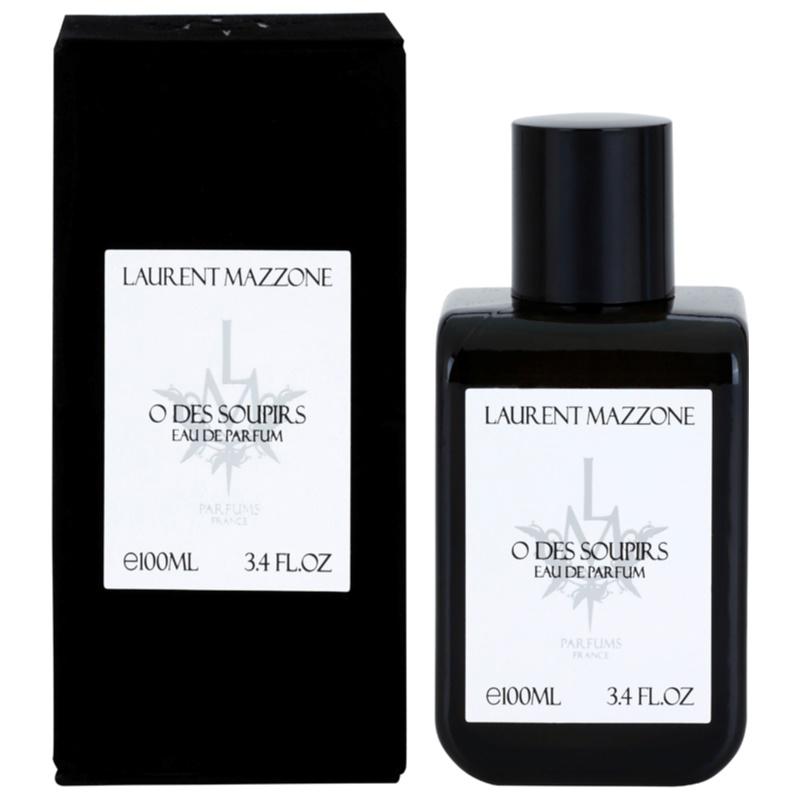 LM Parfums O des Soupirs Eau de Parfum Unisex 100 ml thumbnail