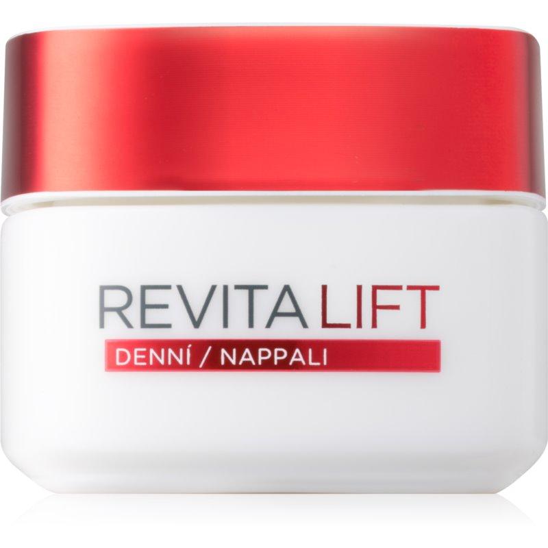L'Oréal Paris Revitalift nappali ránctalanító krém a bőr feszesítéséért, minden bőrtípusra