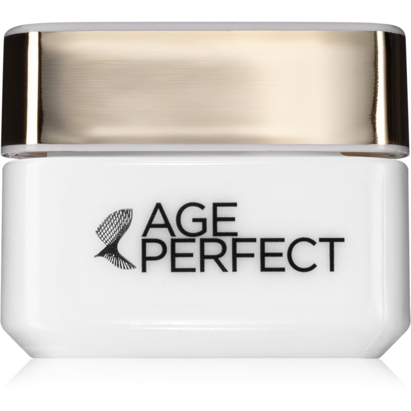 L'Oréal Paris Age Perfect crema de ochi hidratanta pentru ten matur 15 ml thumbnail