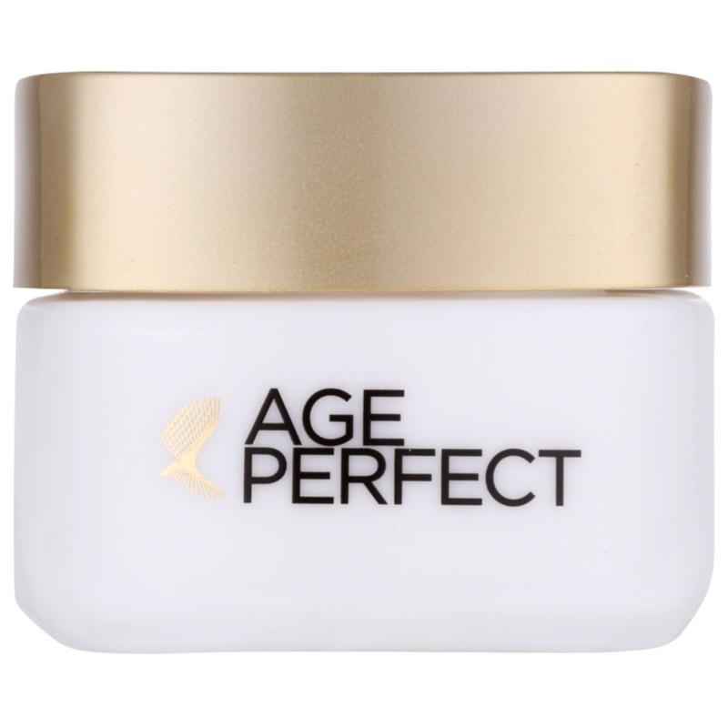 L'Oréal Paris Age Perfect crema de zi anti-aging pentru ten matur 50 ml thumbnail