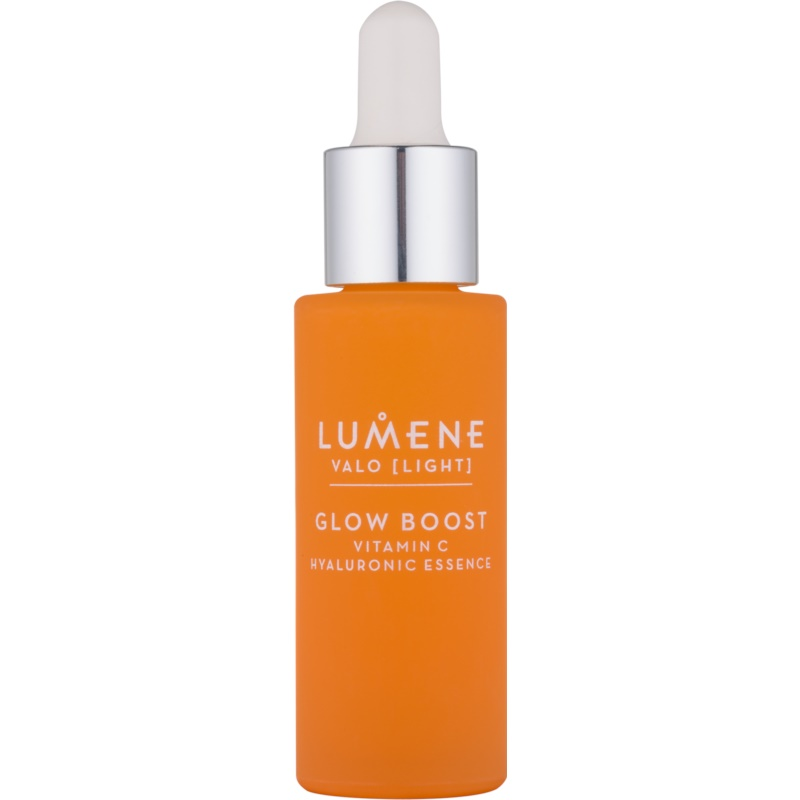 Lumene Valo Glow Lumenessence Brightening Beauty Lotion