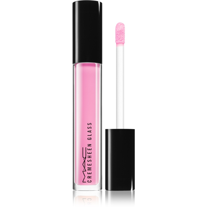 MAC Cremesheen Glass lip gloss culoare Pagoda 2,7 g thumbnail