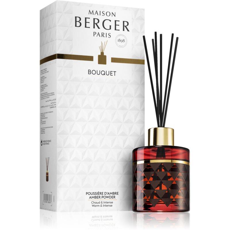Maison Berger Paris Amber Powder aróma difuzér s náplňou 115 ml