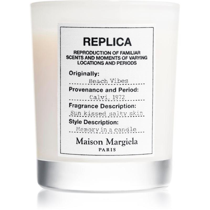 Maison Margiela REPLICA Beach Vibes vonná sviečka 165 g