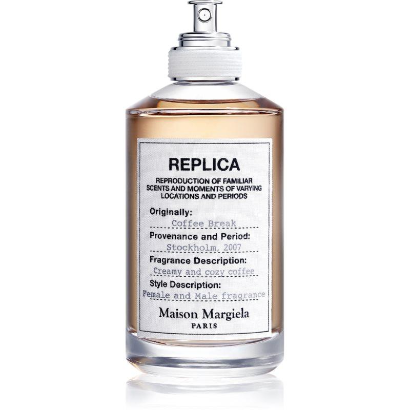 Maison Margiela REPLICA Coffee Break Eau de Toilette unisex 100 ml